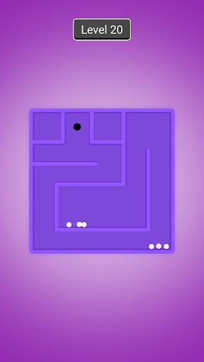 Geometry Balls | Old School Game  screenshots 2