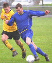 Photo: 23/12/06 v Buntingford Town (Herts Senior County League Premier Division) 2-3 - contributed by Paul Roth