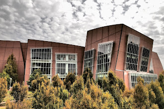 Photo: Vontz Center for Molecular Studies