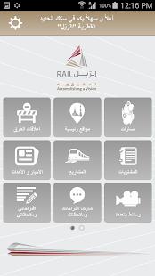 Tải Qatar Rail miễn phí