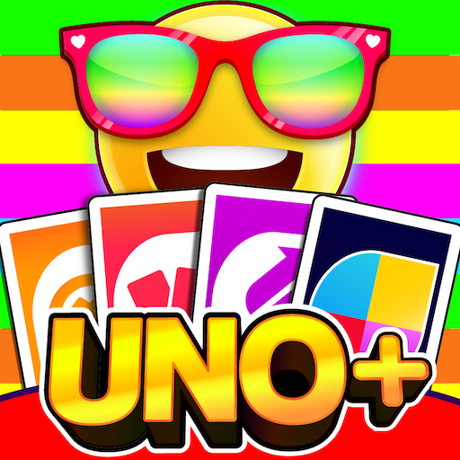 Card Party - FAST Uno with Friends plus Family