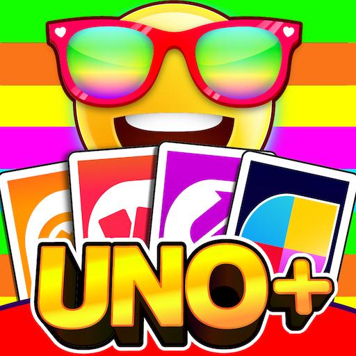 Card Party - klasyczna gra UNO+