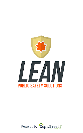 Lean Public Safety Solutions