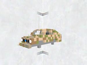 Hyper Maurader Milita 2020