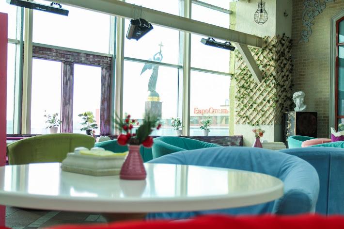 Фото №5 зала Rest-кафе «ШТРУДЕЛЬ»