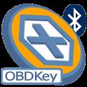 OBDKey Mobile icon