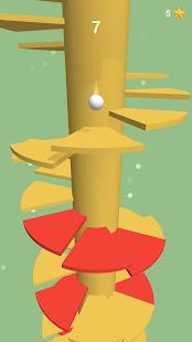 Spiral Jump – Spiral Jumping Ball 12