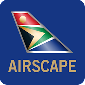 SAA Airscape Entertainment