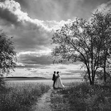 Φωτογράφος γάμων Vadim Blagodarnyy (vadimblagodarny). Φωτογραφία: 23.12.2018