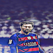 Lionel Messi Wallpapers APK