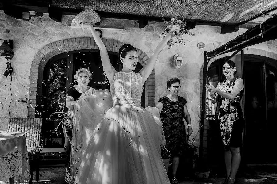 Wedding photographer Michele De Nigris (MicheleDeNigris). Photo of 06.09.2019