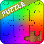 HUE Color Jigsaw Puzzles