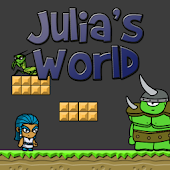 Julia's World