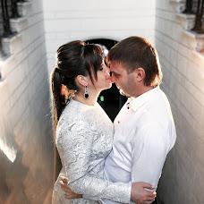 Wedding photographer Sergey Katyshkin (elitefoto). Photo of 18.11.2017