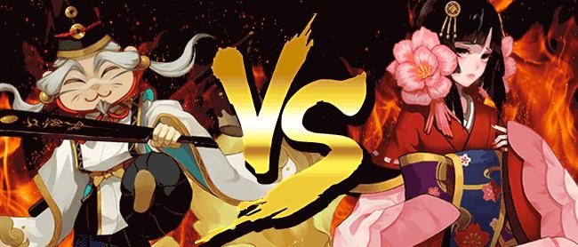 恵比寿vs桜の精バナー
