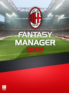 AC Milan Fantasy Manager 2017- screenshot thumbnail