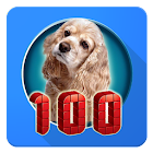 100 Animals for toddlers icon