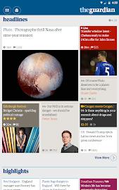 The Guardian Screenshot 7