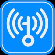 Wifi password master key show
