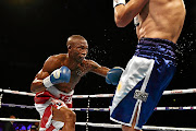 Zolani Tete is in the money-spinning World Boxing Series, which starts in September,  while Hekkie