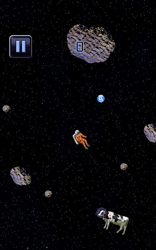 Gravity: Deadly Space 2 (FREE)