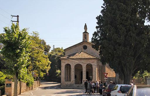 photo de Notre-Dame des Grâces