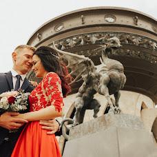 Wedding photographer Valeriya Sayfutdinova (svaleriyaphoto). Photo of 02.09.2018