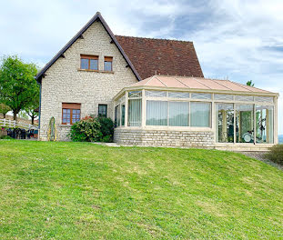 maison à Annay-la-Côte (89)