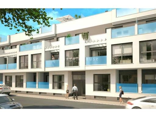 Torrevieja Centre Apartment: Torrevieja Centre Apartment for sale