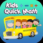 Kids Quick Math Game