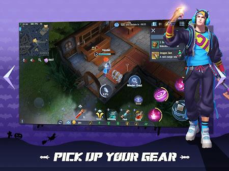 Survival Heroes - MOBA Battle Royale 1.3.0 screenshot 2094328