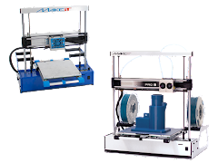 MAKEiT 3D Printers
