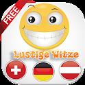 Lustige Deutsche Witze Sprüche icon