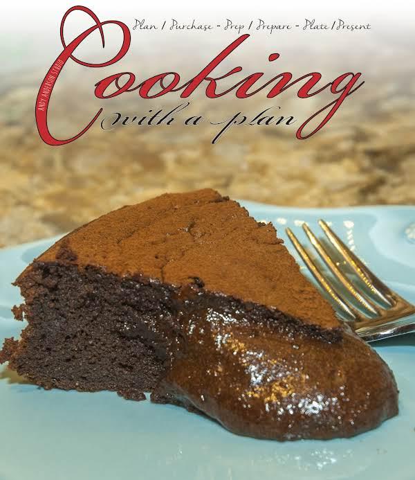 Dessert Essentials: Chocolate Lava Cake Recipe