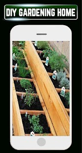 DIY Gardening Home PVC Pipe Planting Vertical New - náhled