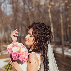 Wedding photographer Aleksandra Demina (DemiAll). Photo of 26.04.2014
