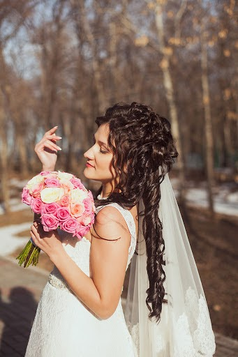 Wedding photographer Aleksandra Demina (DemiAll). Photo of 26.04.2014