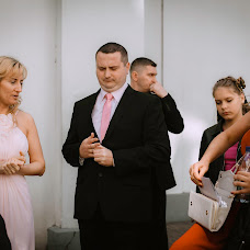 Wedding photographer Yuriy Yust (JurisJusts). Photo of 07.09.2017