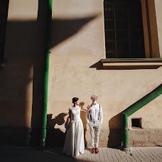 Wedding photographer Yuriy Krivonosov (senor). Photo of 05.04.2016