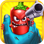 Chili Commando: Zombie Defense 1.0 Apk