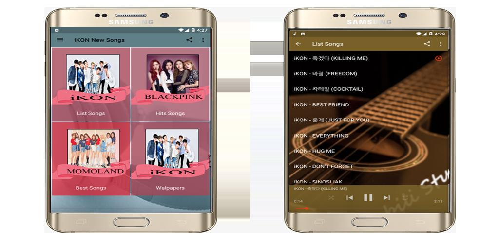 Download iKON - KILLING ME APK latest version app for