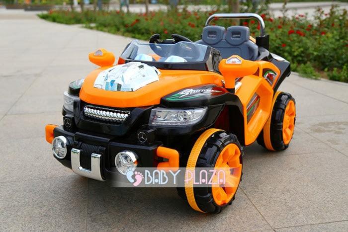 Xe ô tô điện cho bé XB-6866 8