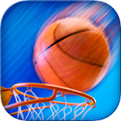 iBasket - Basketball Shooting Practice Game