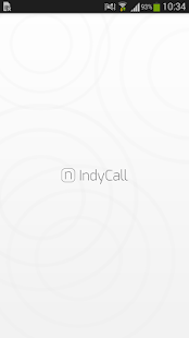 IndyCall - Free calls to India- screenshot thumbnail