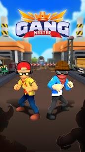 Gang Master MOD (Unlimited Money) 5