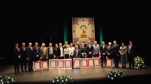 Conmemoración de 352 años de Villazgo y Día de Andalucía