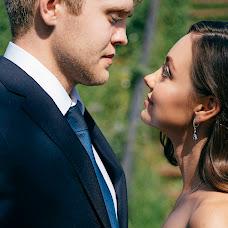 Wedding photographer Boris Dosse (BeauDose). Photo of 09.09.2017