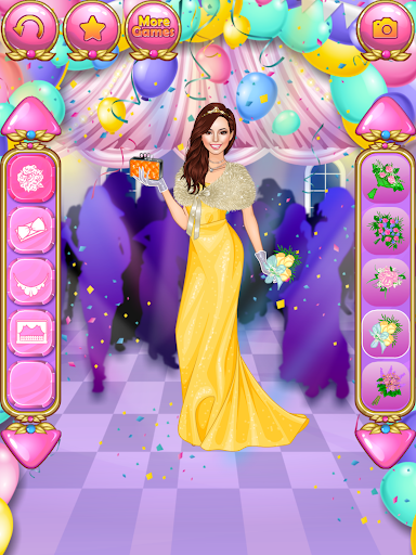 Prom Night Dress Up  screenshots 11