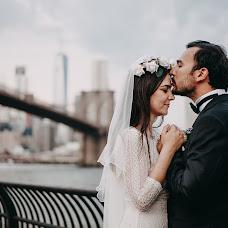 Wedding photographer Vital Wilsh (vitalwilsh). Photo of 26.08.2017
