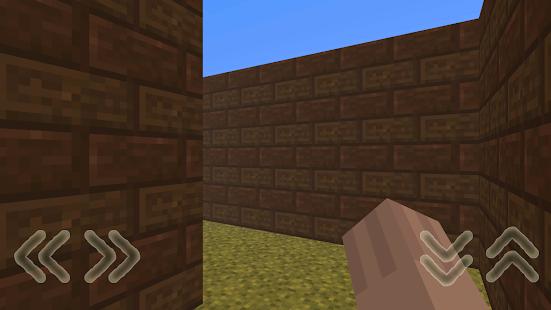 1 Mine Maze 3D App screenshot
